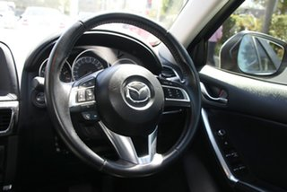 2016 Mazda CX-5 MY15 GT (4x4) 6 Speed Automatic Wagon