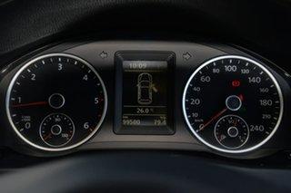 2011 Volkswagen Tiguan 5N MY11 103TDI DSG 4MOTION Black 7 Speed Sports Automatic Dual Clutch Wagon