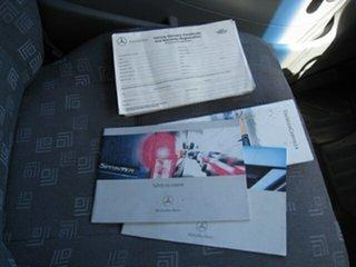 2006 Mercedes-Benz Sprinter 413CDI LWB White 5 Speed Manual Van