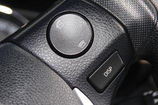 2015 Toyota Corolla ZRE172R Ascent S-CVT Glacier White 7 Speed Constant Variable Sedan