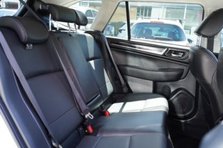 2014 Subaru Outback B5A MY14 3.6R AWD Premium White 5 Speed Sports Automatic Wagon