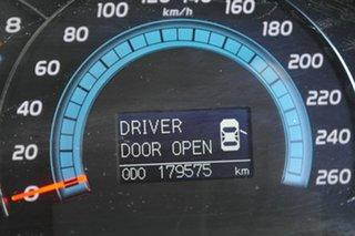 2007 Toyota Aurion GSV40R Sportivo SX6 Silver 6 Speed Sports Automatic Sedan