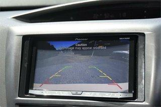 2007 Subaru Impreza S MY07 WRX AWD White 5 Speed Manual Hatchback