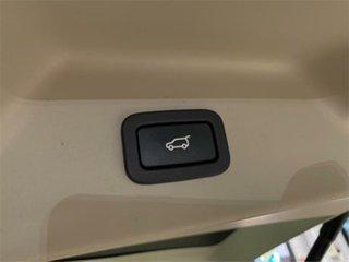 2013 Land Rover Range Rover L405 Vogue SE Black Sports Automatic Wagon