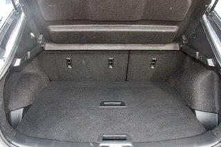 2019 Nissan Qashqai J11 Series 2 Ti X-tronic Gun Metallic 1 Speed Constant Variable Wagon
