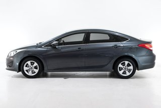 2014 Hyundai i40 VF2 Active Grey 6 Speed Sports Automatic Sedan
