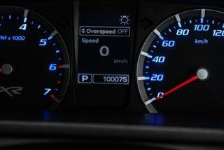 2016 Ford Falcon FG X XR6 Turbo White 6 Speed Sports Automatic Sedan