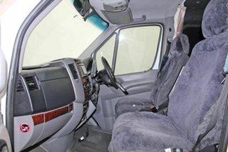 2010 Mercedes-Benz Sprinter 906 MY10 316CDI LWB White 6 Speed Manual Van