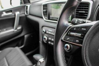 2019 Kia Sportage QL MY19 Si 2WD Premium Silver 6 Speed Sports Automatic Wagon