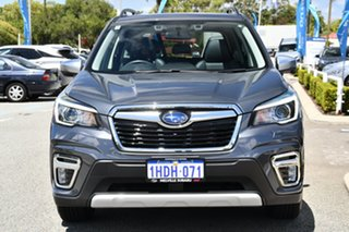 2020 Subaru Forester S5 MY20 2.5i-S CVT AWD Magnetite Grey 7 Speed Constant Variable Wagon