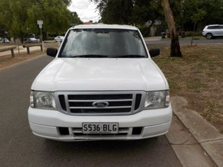 2006 Ford Courier PH (Upgrade) GL Crew Cab 4x2 5 Speed Manual Utility