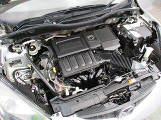 2008 Mazda 2 NEO Silver 5 Speed Manual Hatchback