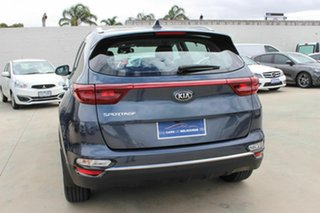 2019 Kia Sportage QL MY19 Si 2WD Premium Blue 6 Speed Sports Automatic Wagon