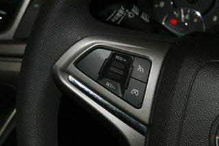 2016 Holden Commodore VF II Evoke Black 6 Speed Automatic Sportswagon