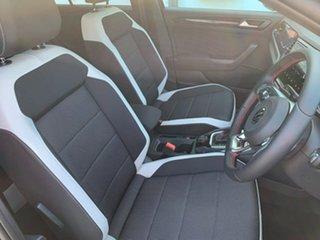 2020 Volkswagen T-ROC A1 MY20 140TSI DSG 4MOTION Sport Blue 7 Speed Sports Automatic Dual Clutch