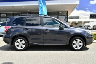 2015 Subaru Forester S4 MY15 2.5i-L CVT AWD Dark Grey 6 Speed Constant Variable Wagon
