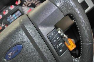 2014 Ford F150 SVT Raptor Black 6 Speed Automatic Crew Cab Utility