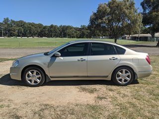 2009 Nissan Maxima J31 MY06 TI Gold 6 Speed Constant Variable Sedan