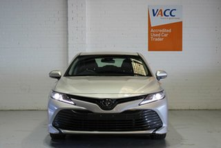 2019 Toyota Camry ASV70R Ascent Beige 6 Speed Sports Automatic Sedan