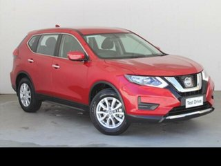2019 Nissan X-Trail T32 Series 2 ST 7 Seat (2WD) (5Yr) Continuous Variable Wagon