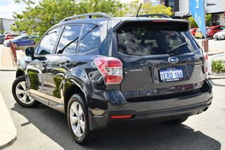 2015 Subaru Forester S4 MY15 2.5i-L CVT AWD Dark Grey 6 Speed Constant Variable Wagon.
