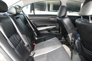 2010 Honda Accord 8th Gen MY10 VTi Gold 5 Speed Sports Automatic Sedan