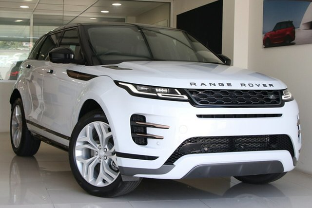 New Land Rover Range Rover Evoque Brookvale, Range Rover Evoque 21MY D200 R-Dynamic SE AWD Auto