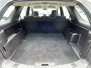 2014 Ford Territory SZ MkII TX Seq Sport Shift White 6 Speed Sports Automatic Wagon