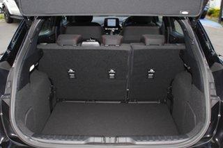 2020 Ford Puma JK 2020.75MY ST-Line Agate Black Metallic 7 Speed Sports Automatic Dual Clutch Wagon