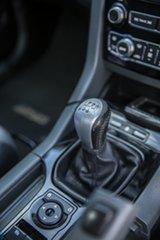 2010 Holden Ute VE II SS V Redline Poison Ivy 6 Speed Manual Utility