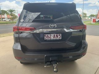 2017 Toyota Fortuner GUN156R GXL 6 Speed Automatic Wagon.