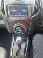 2014 Holden Colorado 7 LTZ (4x4) Blue Mountain 6 Speed Automatic Wagon