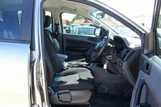 2015 Ford Ranger PX MkII XL Hi-Rider Grey 6 Speed Sports Automatic Utility