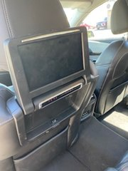 2017 Holden Caprice VF II MY17 V Son of a Gun Grey Automatic Sedan
