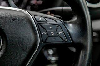 2012 Mercedes-Benz B-Class W246 B200 BlueEFFICIENCY DCT Grey 7 Speed Sports Automatic Dual Clutch