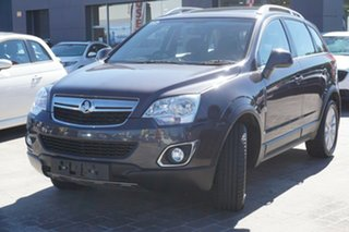 2015 Holden Captiva CG MY15 5 AWD LT Grey 6 Speed Sports Automatic Wagon