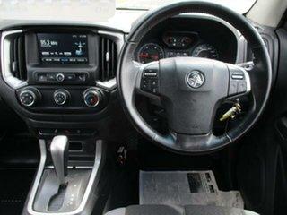 2017 Holden Colorado LS 4x4 Summit White Automatic Crewcab