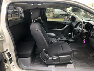 2018 Mazda BT-50 XT Hi-Rider (4x2) (5Yr) White 6 Speed Automatic Freestyle Cab Chassis