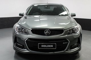 2015 Holden Commodore VF II MY16 SS V Prussion Stel 6 Speed Sports Automatic Sedan