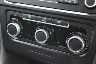 2012 Volkswagen Golf VI MY12.5 90TSI Trendline Silver, Chrome 6 Speed Manual Hatchback