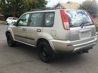 2002 Nissan X-Trail T30 ST 4 Speed Automatic Wagon