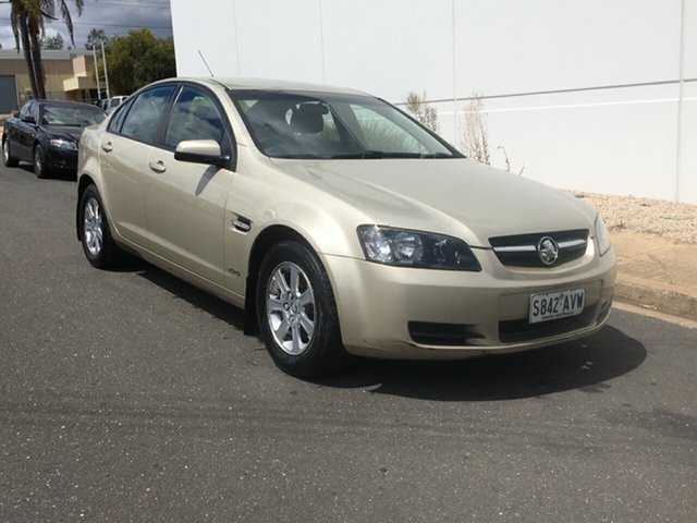 Used Holden Commodore VE MY10 Omega Blair Athol, 2010 Holden Commodore VE MY10 Omega 4 Speed Automatic Sedan
