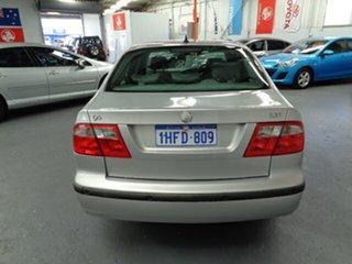 2005 Saab 9-5 MY2004 ARC Silver 5 Speed Sports Automatic Sedan