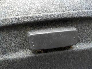 2007 Ford Falcon BF Mk II XL Ute Super Cab White 4 Speed Sports Automatic Utility