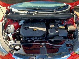 2015 Hyundai ix35 LM Series II SE (FWD) Red 6 Speed Automatic Wagon