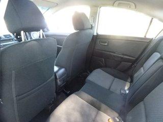2006 Mazda 3 BK Series 1 Maxx Sport Blue Sports Automatic Sedan
