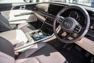 2020 Kia Carnival KA4 MY21 Platinum Silver 8 Speed Sports Automatic Wagon