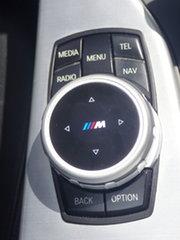 2012 BMW 328i F30 Luxury Line Alpine White 8 Speed Automatic Sedan
