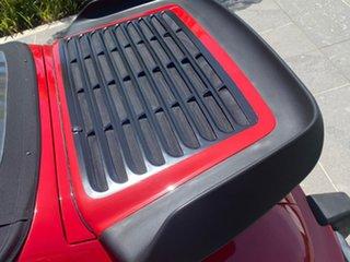 1987 Porsche 911 Carrera Cabriolet Red 5 Speed Manual Convertible.