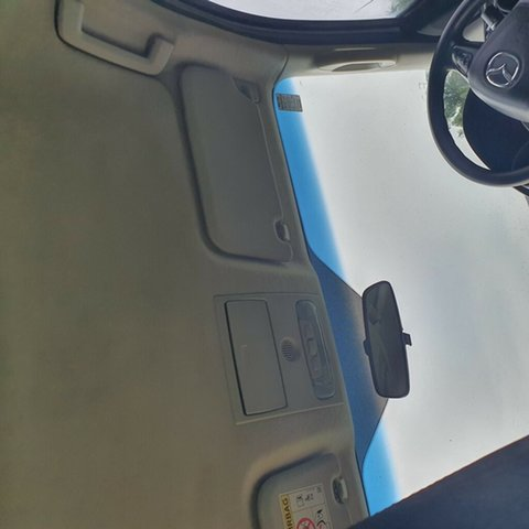Used Mazda BT-50 UP0YF1 XT Freestyle Alberton, 2015 Mazda BT-50 UP0YF1 XT Freestyle White 6 Speed Manual Cab Chassis